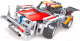 Сборная игрушка, конструктор Qihui Спорткар / 8009 -