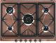 Варочная панель Smeg SRV876RAGH -