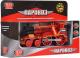 Железная дорога игрушечная Технопарк CT10-028(SB) -