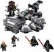 Сборная игрушка, конструктор Lego Star Wars Превращение в Дарта Вейдера / 75183 -