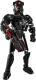 Сборная игрушка, конструктор Lego Star Wars Элитный пилот истребителя СИД / 75526 -