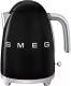 Чайник электрический Smeg KLF03BLEU -