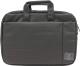 Сумка для ноутбука Continent CC-215 (серый) -