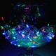 Светодиодная гирлянда Luazon Метраж Игла 1080520 (10м, мульти) -