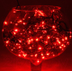 Светодиодная гирлянда Luazon Метраж уличная 7055651 (20м, красный) -