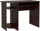 Стол/журнальный столик Интерлиния СК-002 (венге) -