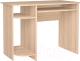 Стол/журнальный столик Интерлиния СК-002 (сонома) -