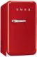 Холодильник Smeg FAB5RRD -