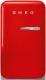 Холодильник Smeg FAB5LRD -