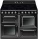 Кухонная плита Smeg TR4110IBL -