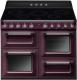 Кухонная плита Smeg TR4110IRW -