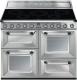 Кухонная плита Smeg TR4110IX -