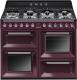Кухонная плита Smeg TR4110RW1 -