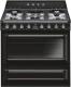 Кухонная плита Smeg TR90BL9 -