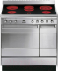 Кухонная плита Smeg SUK92CMX9 -