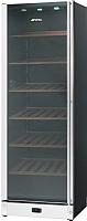 Холодильник Smeg SCV115AS -