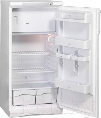 Холодильник с морозильником Indesit SD 125