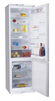 Холодильник с морозильником ATLANT МХМ 1843-67 - общий вид