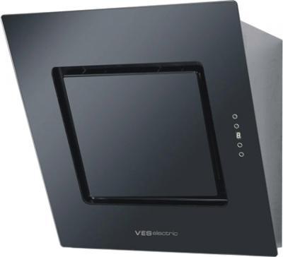 Вытяжка декоративная VES H603.6 - общий вид