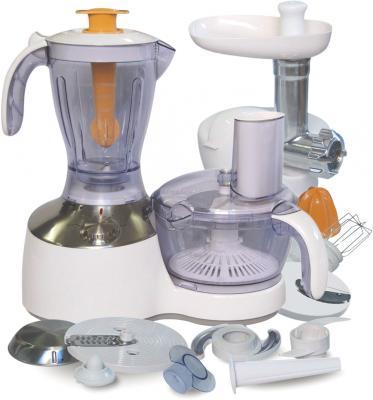 Кухонный комбайн VES 2070 - Общий вид