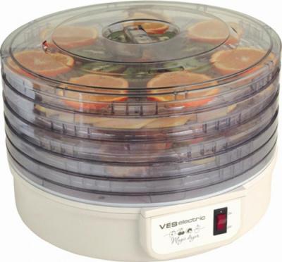 Сушка для овощей и фруктов VES VMD-1 - общий вид