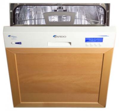 Посудомоечная машина Ardo DWB 60 LW - общий вид