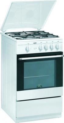 Кухонная плита Mora MGN 51123 FW - общий вид