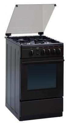 Кухонная плита Mora MGN52103FBR1 - вид спереди