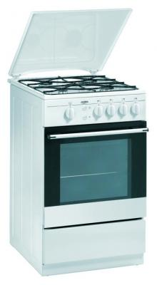 Кухонная плита Mora MGN52103FW - вид спереди