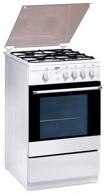 Кухонная плита Mora MGN 52103 FW1 - общий вид