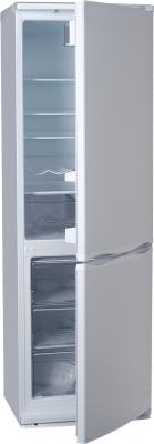Холодильник с морозильником ATLANT ХМ 6021-034 - общий вид
