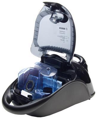 Пылесос Bosch BSG82480 - вид внутри