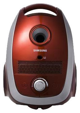Пылесос Samsung SC6140 ( VCC6140V3R/XEV) - общий вид