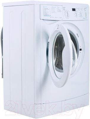 Диагностика стиральной машины индезит