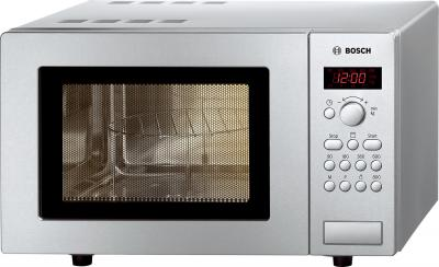 Микроволновая печь Bosch HMT75G451 - общий вид