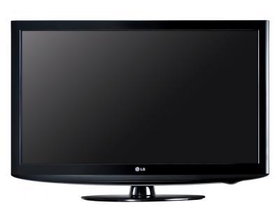 Телевизор LG 26LH2000 - общий вид