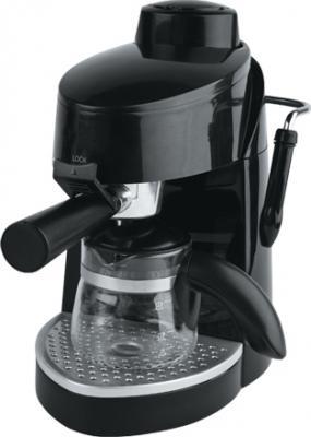 Кофеварка эспрессо VES V-FS7 - общий вид