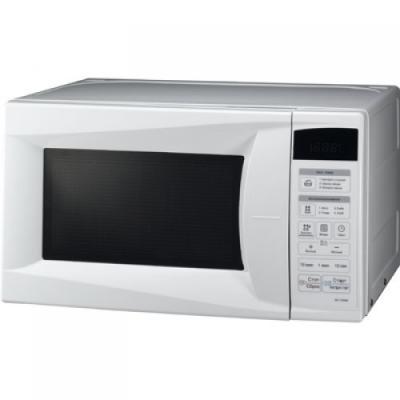 Микроволновая печь LG MS1949W - вид спереди