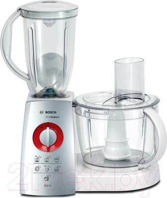 Кухонный комбайн Bosch MCM 5529RU - комбайн
