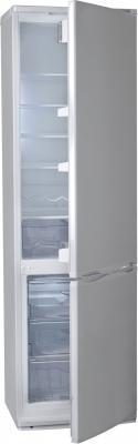 Холодильник с морозильником ATLANT ХМ 6026-034 - общий вид