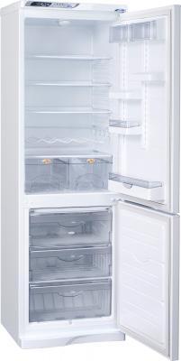 Холодильник с морозильником ATLANT МХМ 1847-62 - общий вид