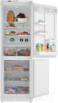 Холодильник с морозильником ATLANT МХМ 1847-62