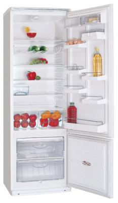 Холодильник с морозильником ATLANT ХМ 6020-000 - общий вид