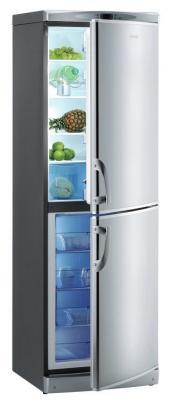 Холодильник с морозильником Gorenje RK 6357 E - общий вид