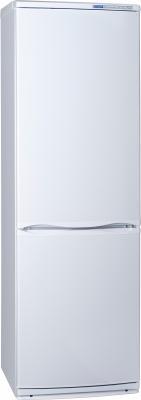 Холодильник с морозильником ATLANT ХМ 5010-016 - вид спереди