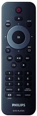 DVD-плеер Philips DVP3360K/51