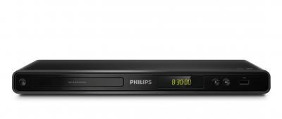 DVD-плеер Philips DVP 3350/58 - общий вид