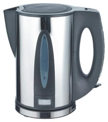 Чайник электрический Rotex RKT 07 G - общий вид