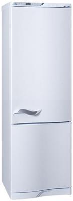 Холодильник с морозильником ATLANT МХМ 1843-62 - Вид спереди