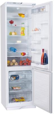 Холодильник с морозильником ATLANT МХМ 1843-62 - Общий вид